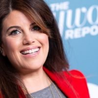"""Monica Lewinsky Opens Up About """"Avalanche of Pain and Humiliation"""""""
