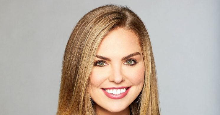 It's Official! Hannah B. Is the Next Bachelorette