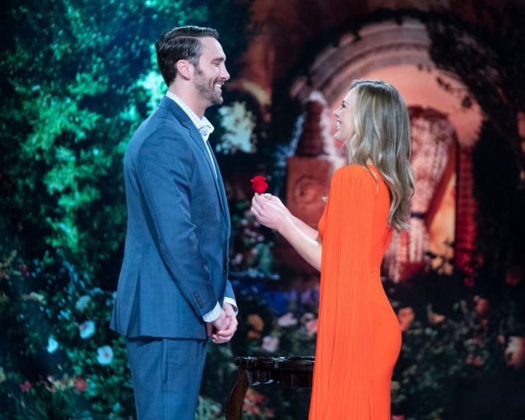 Everything We Know About Cam Ayala, the First Contestant on 'The Bachelorette' to Get a Rose from Hannah B.