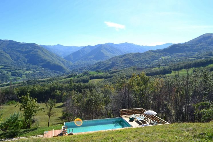 Bag a bargain stay in Europe with holiday homes in France, Spain and Italy for under £20 a night