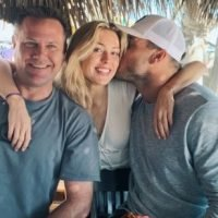 Inside Bachelor's Colton, Cassie's Beachy 'Hometown Date' With Her Family