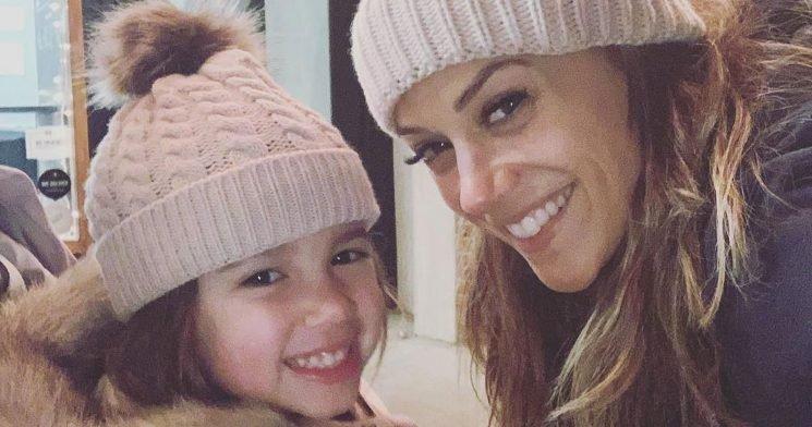 Jana Kramer Claps Back at Mom-Shamers After Daughter's Temper Tantrum
