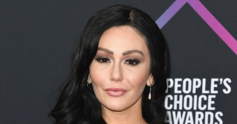 Jenni Farley on B-Day Party With 'Jersey Shore' Cast: 'Old JWoww' Came Out
