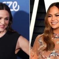 LOL! Jennifer Garner's Kids Are 'Threatened' by Chrissy Teigen's Son Miles