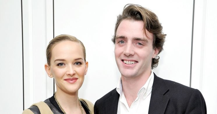 Congrats! The Good Wife's Jess Weixler Welcomes Her First Child