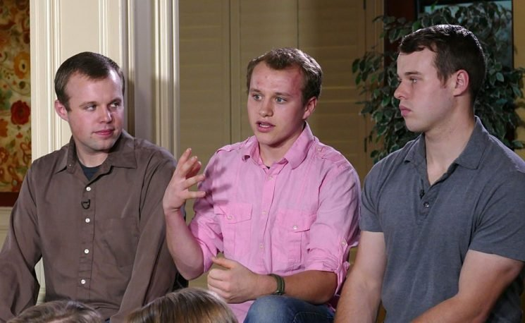 Josiah Duggar's First Love: Where is Marjorie Jackson Now?