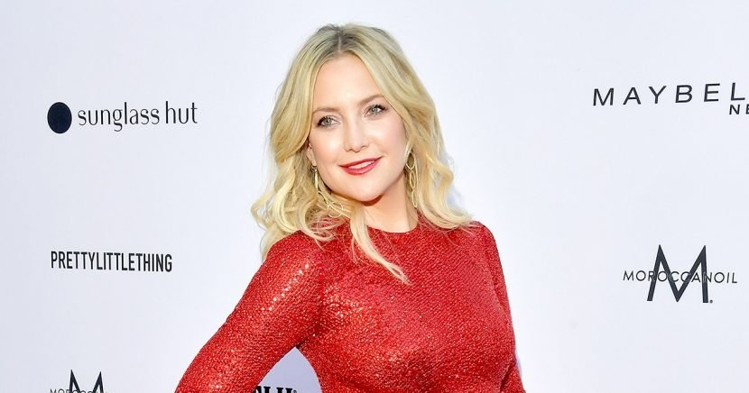 Kate Hudson Shows Weight Loss 3 Months After Joining WW