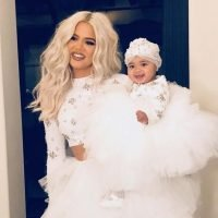 Khloe Kardashian on Coparenting: We Will Never Put True 'in the Middle'