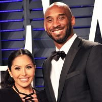 Kobe Bryant's Pregnant Wife Vanessa Wants to Try for a Boy After Baby No. 4
