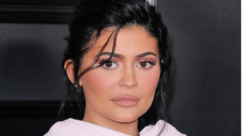 Kylie Jenner Almost Named Stormi WHAT?