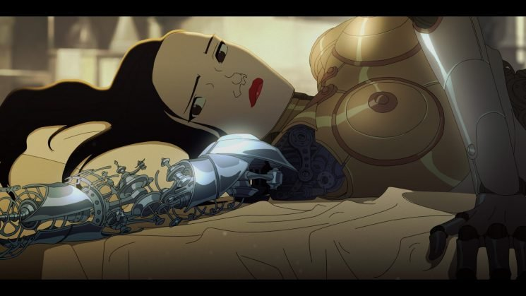 'Love, Death & Robots' Review: Netflix's 'Heavy Metal' For Post-Millennials
