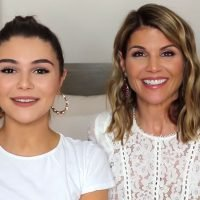 Lori Loughlin Jokes About Paying for Olivia Jade's Education in Resurfaced Video