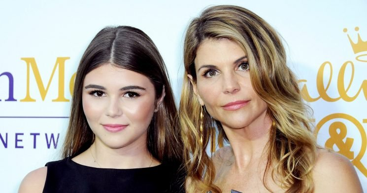 How College Scam Is Affecting Lori Loughlin and Daughter Olivia Jade's Careers