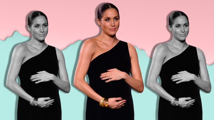 Looks Like Meghan Markle's Childbirth Won't Break Tradition After All