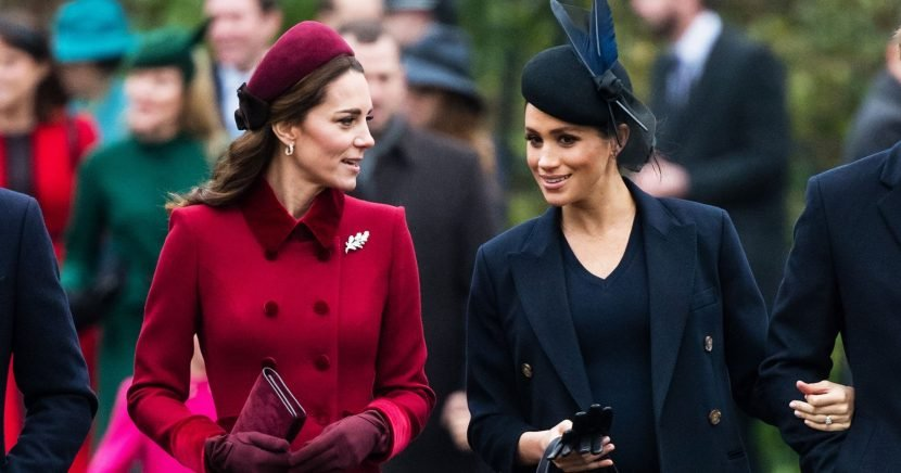 Confirmed! Duchess Meghan Will Have Second Baby Shower in the U.K. Next Month