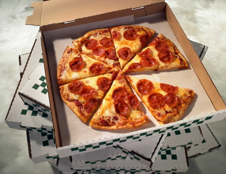 How get a £15 FREE takeaway PIZZA from Papa Johns, Domino's, Just Eat or Pizza Hut this weekend