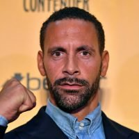 Man Utd legend Rio Ferdinand wants to see Man City extend Liverpool's agonising wait for a Premier League title, calling it 'lesser of two evils'
