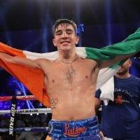 Michael Conlan blasted for pro-IRA ringwalk song during St Patrick's Day win over Ruben Garcia Hernandez in New York