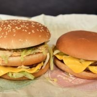How to get a Big Mac half price every time but it's a lot of work