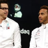 Hamilton 'doesn't pick up phone' and is 'tough' to manage, reveals Mercedes boss Wolff