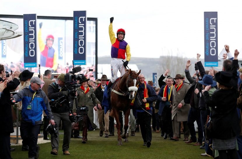 Cheltenham Festival tips: Gold Cup trends – we help you find the winner of the race live on ITV at 3.30pm tomorrow