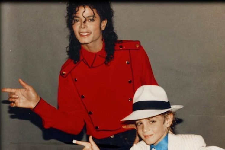 Michael Jackson's die-hard fans now say singer WAS a paedo as Brits left 'literally sick' watching Leaving Neverland child sex abuse documentary