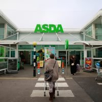 Asda removing single sale kitchen knives from ALL stores amid spiralling violence on UK streets