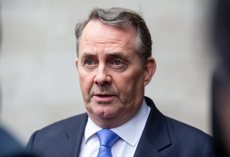 Cabinet row erupted over claims import tariffs will be cut by 90 per cent under No Deal Brexit