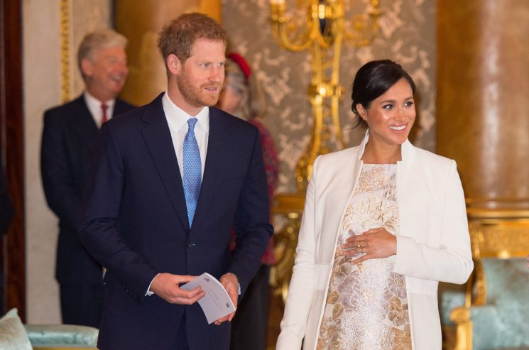 Meghan Markle and Prince Harry to hire a MANNY to care for Baby Sussex