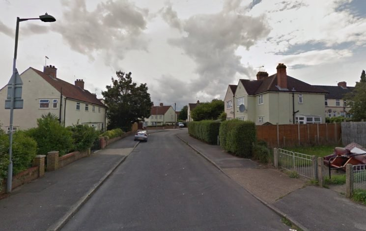Boy, 17, arrested after young child and woman found dead at house in Ipswich
