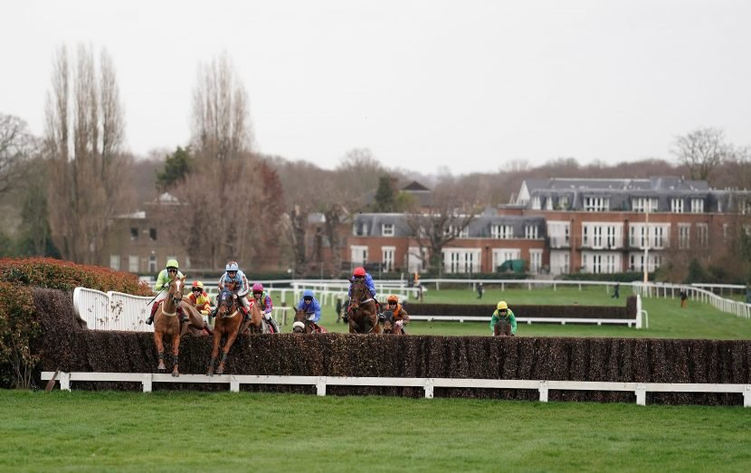 Today's FREE ITV racing tips: Sandown and Wolverhampton – Steve Mullen's betting preview for the racing this Saturday, March 9