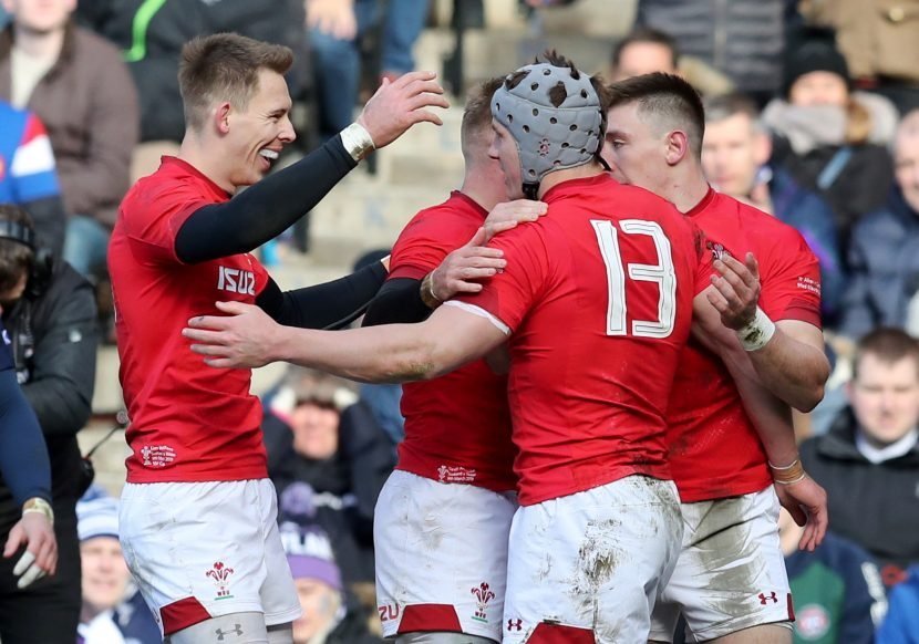 Six Nations 2019 permutations: How can England, Wales and Ireland win rugby title this weekend?