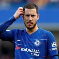 Real Madrid 'made contact with Chelsea yesterday' over £100m Hazard transfer shortly before his 'idol' Zidane returned as manager