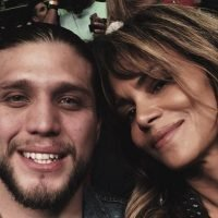 UFC star Brian Ortega vows to 'drill Halle Berry hard' as he starts to train Hollywood legend