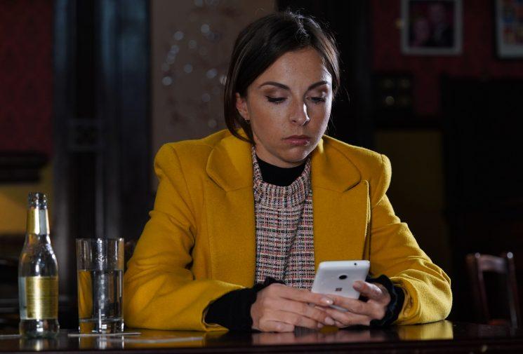 EastEnders spoilers: Ruby Allen lures rapists Matt and Ross to her flat as she plots revenge