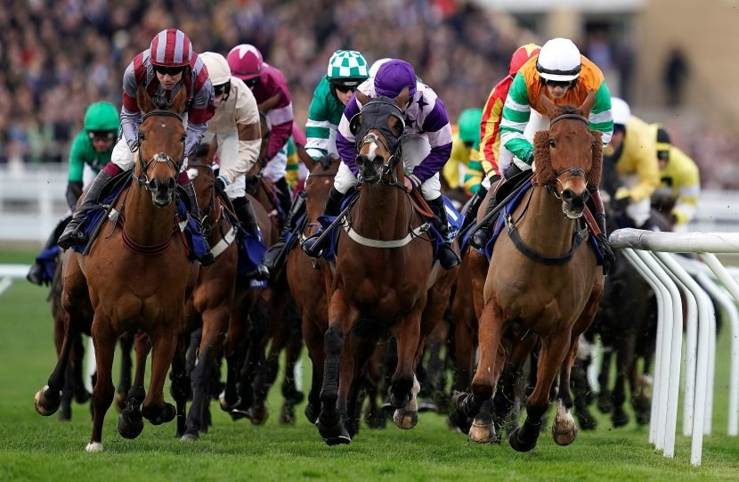 Who won Grand Annual 2019? How every horse finished in 4.50 at Cheltenham Festival