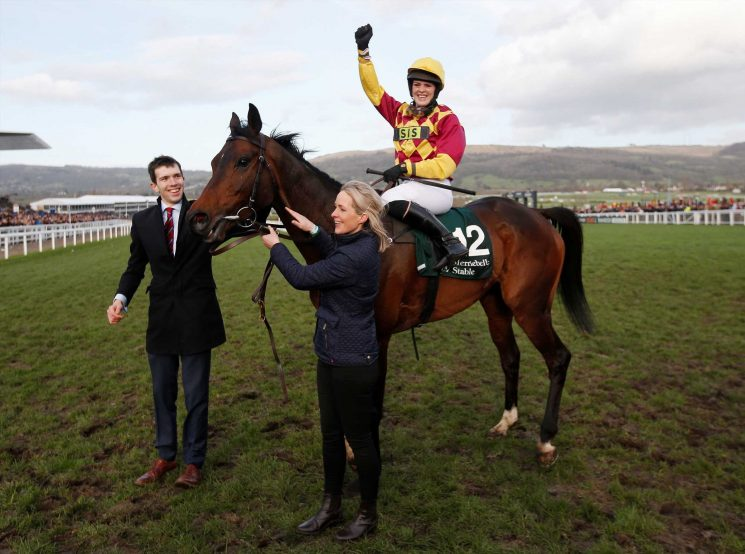 Who won Festival Plate 2019? How every horse finished in 4.10 at Cheltenham Festival