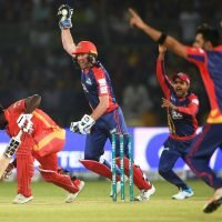 Who won Islamabad vs Karachi? PSL points table, results, fixtures and who's in the Pakistan Super League final 2019?