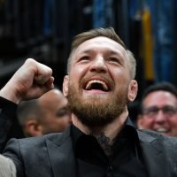 Conor McGregor reveals he's in talks over UFC comeback bout in July