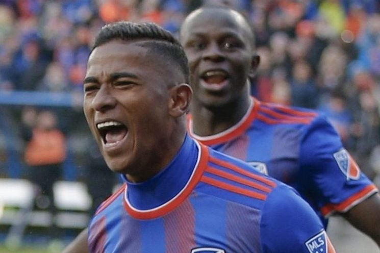 New England Revolution vs FC Cincinnati FREE: Live stream, TV channel, kick-off time and team news for the MLS clash
