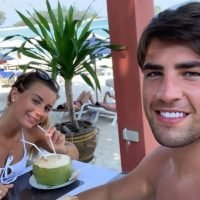 Jack Fincham snaps at 'bitter' trolls leaving 'hurtful' comments on Dani Dyer's holiday pics in social media rant