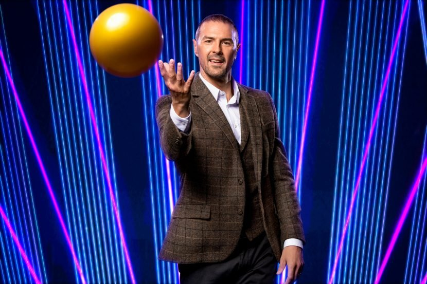 Catchpoint – what time is it on BBC One tonight and how does Paddy McGuinness' new show work?