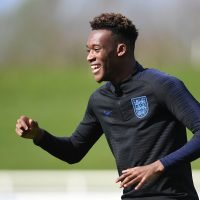 Chelsea ace Hudson-Odoi told to model game on England pal Sterling to reach full potential