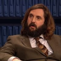 Who is Joe Wilkinson and is he on Celebrity Bake Off for SU2C?