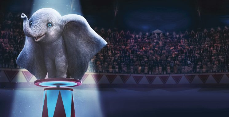 Be smart and swot up on our Dumbo trivia ahead of Disney's remake release