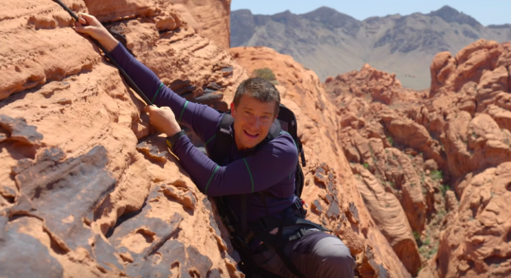 Netflix's First Interactive Series Will Give You the Choice Whether Bear Grylls Lives or Dies