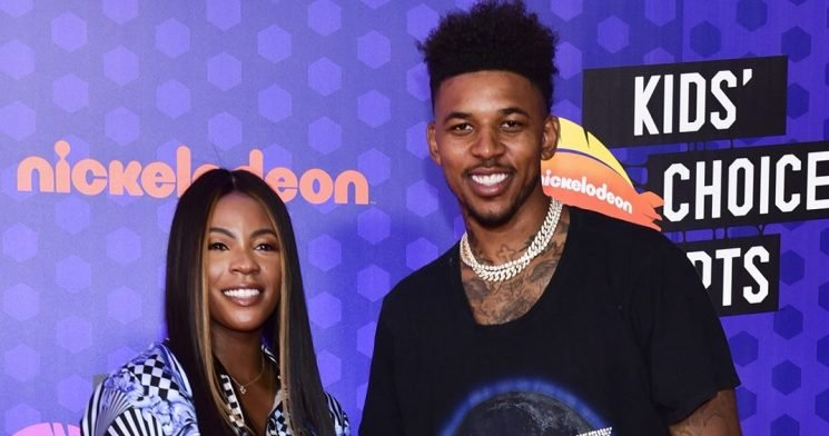 No. 3! Nick Young Wants 'One More' Child With Girlfriend Keonna Green