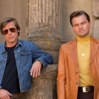 'Once Upon A Time In Hollywood' Poster: DiCaprio, Pitt & Tarantino's Summer Of '69