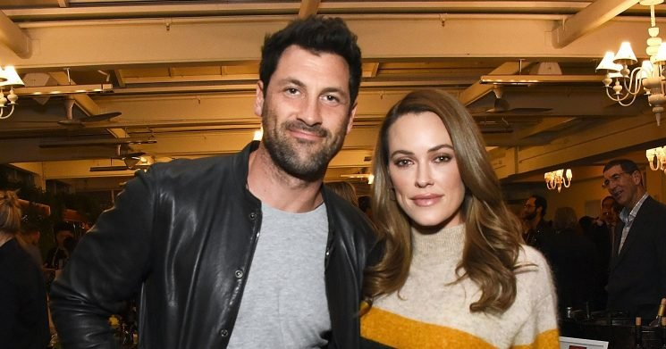 DWTS' Peta and Maks Grew Even Closer After Becoming Parents: 'We Survived'