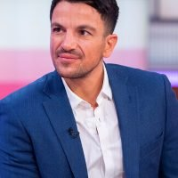 Peter Andre reveals how he felt about awkward Katie Price chat on GMB